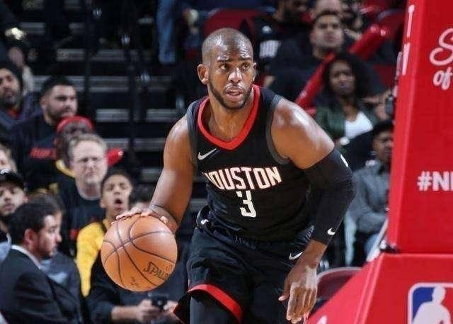 保罗季后赛总抢断数追平本-华莱士,升至历史第25位 NBA新闻