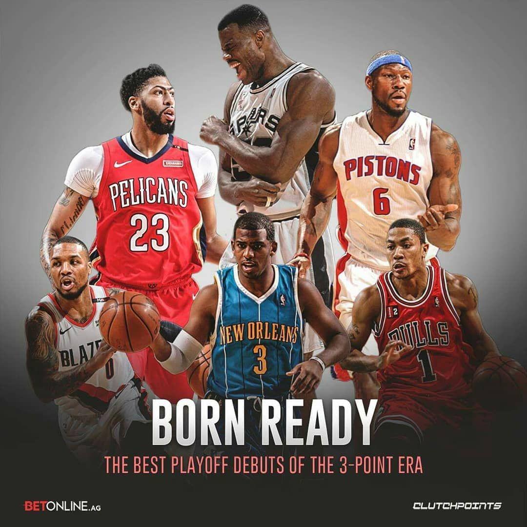 美媒盘点季后赛首秀亮眼的6名球员:罗斯36分11助攻领衔 NBA新闻 第1张