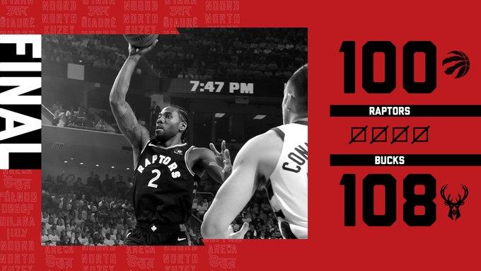 慢热?猛龙队史18次季后赛系列赛首场比赛3胜15负 NBA新闻