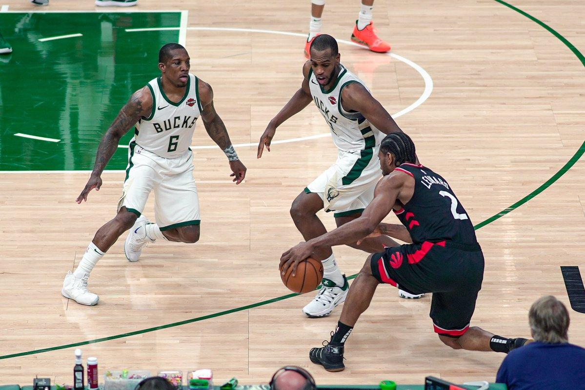 猛龙41记三分出手创队史季后赛单场三分出手数新高 NBA新闻