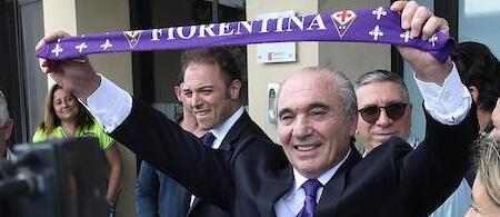 官方:佛罗伦萨将替代罗马参加ICC,7月底将战阿森纳