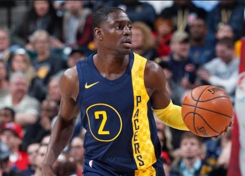 [虎]科里森宣布从NBA退役长文:谢谢你们尊重我的决定