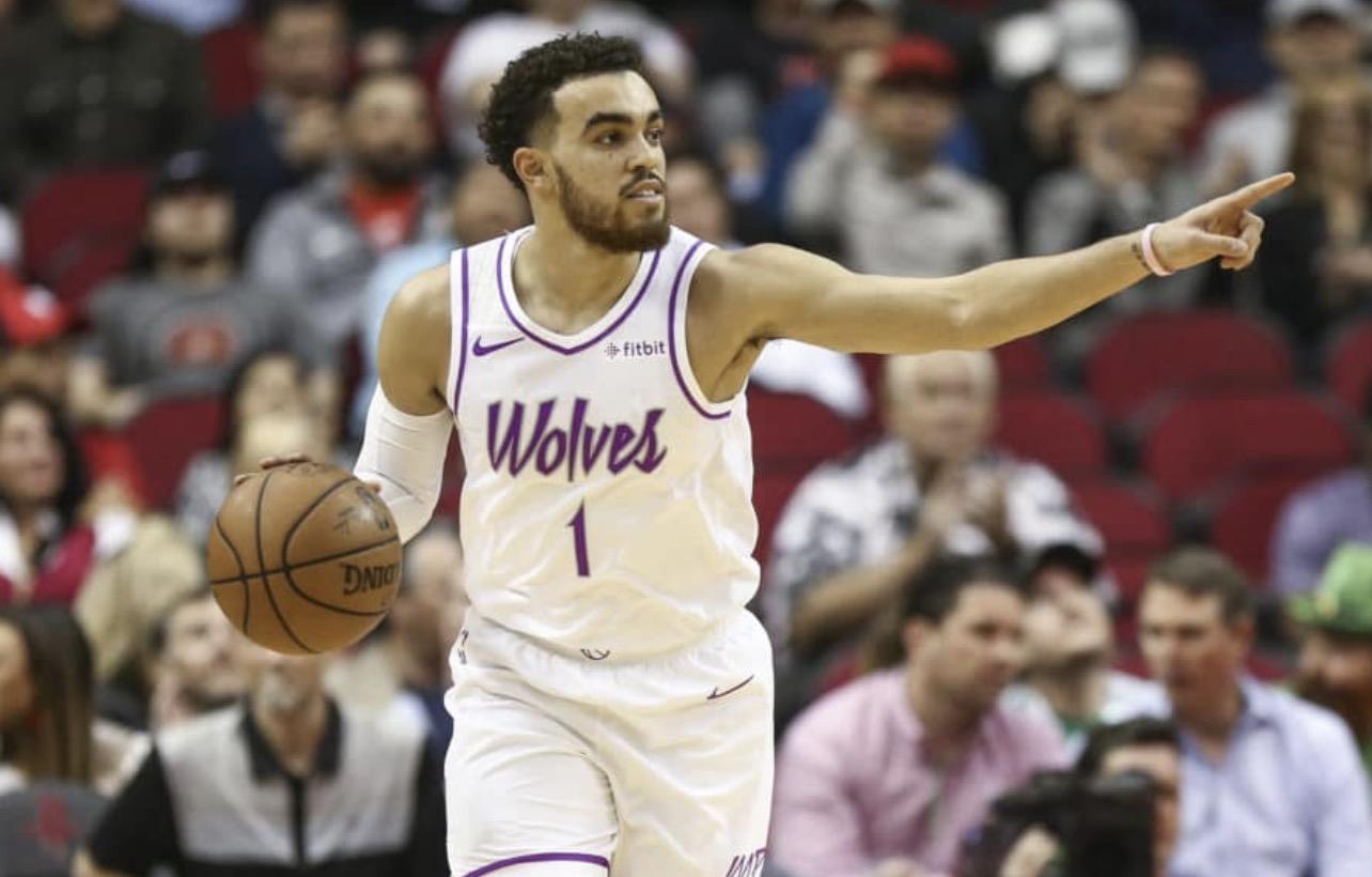 [虎]Woj:森林狼将不会匹配灰熊给泰厄斯-琼斯的报价 NBA新闻