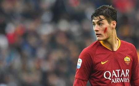名记:RB莱比锡有意先租后买引进罗马前锋希克
