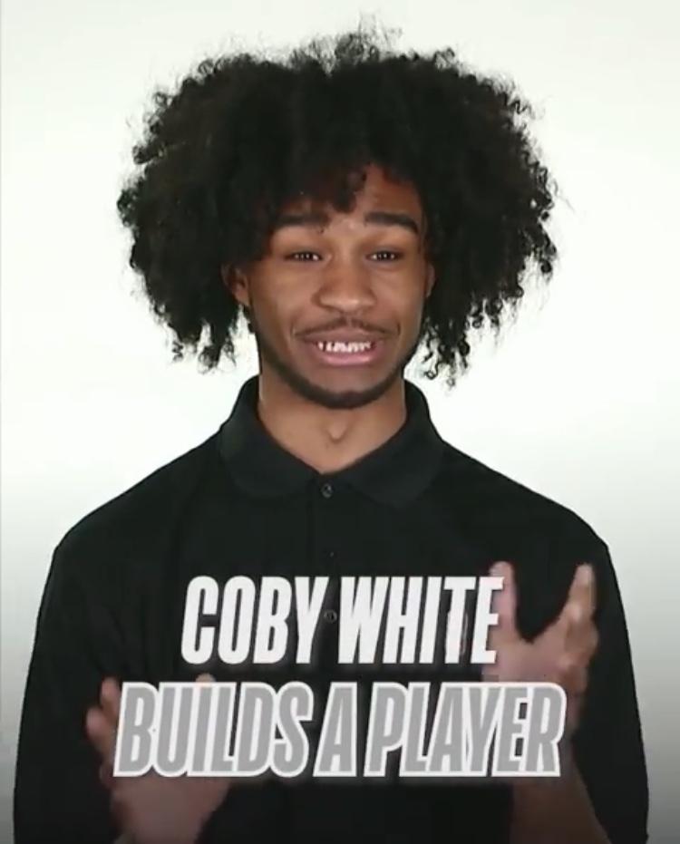 科比-怀特打造完美球员:科比的心态,詹姆斯的运动能力