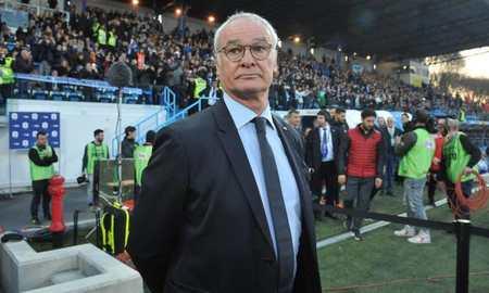 意媒:托蒂和卡萨诺给桑普主席建议,推动拉涅利执教球队