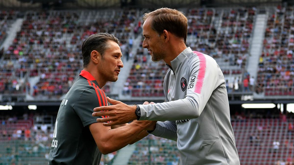 科瓦奇:图赫尔上赛季做得已经够好了,除非去拜仁拿满贯