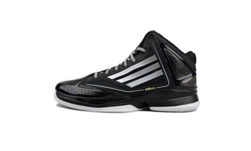 專柜正品Adizero Ghost 2 阿迪達斯外場籃球鞋