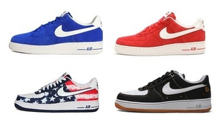 NIKE AIR FORCE 1 系列 488298-425-414-607 630930-001