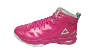正品PEAK匹克速鹰二代天行者E41011A篮球鞋