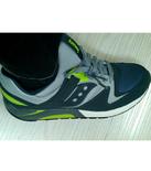 网友晒单!Saucony Originals G9000 男子跑鞋