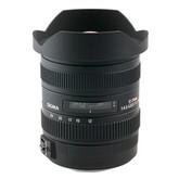 先进光学!适马 12-24mm F4.5-5.6 标准广角镜头