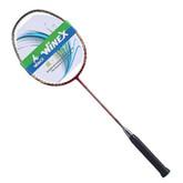 攻守兼备!威尼克司 纳米级 全碳素超轻羽毛球拍