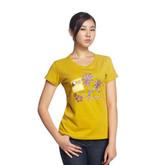 白菜价!塞沃斯 女式 短袖T恤 WM-1137