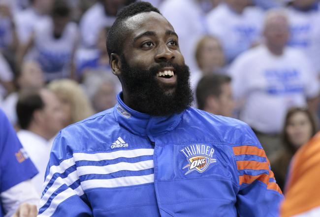NBA官网:哈登愿为续约做出牺牲
