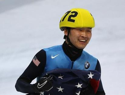 美国速滑队员爆猛料,称韩籍教练授意其弄弯对手冰刀