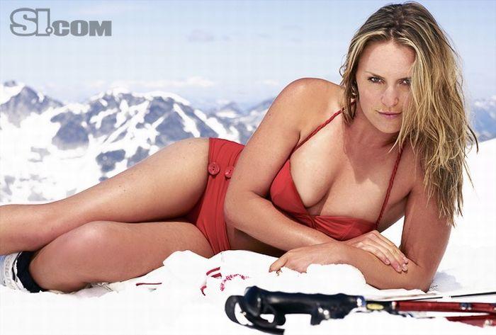 美滑雪女将欲参加男子世界杯,滑联暂未批准