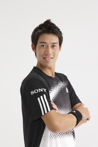 锦织圭建议中国球员多出国参赛,光训练远不够