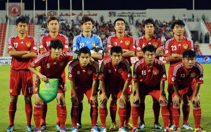 足协十年规划:男足进2018、2022世界杯