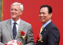 蔡振华:恒大让中国足球看到了希望