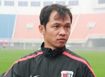 朱炯:只靠防守反击中国足球不会进步