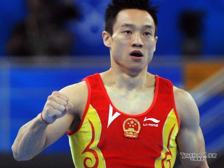 杨威自传披露体操队昔日矛盾