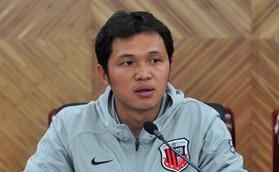 朱炯:为队员骄傲,申鑫会坚持到底