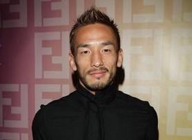 中田英寿:中国球员需要更有创造力