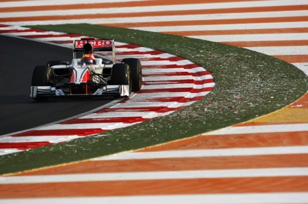 HRT2012赛季印度站前瞻