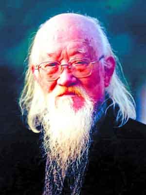 118岁长江大侠吕紫剑在重庆辞世