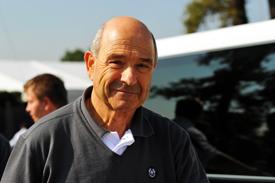 索伯:希望退休后不会想念F1