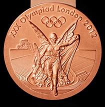 英国两运动员奥运奖牌被偷