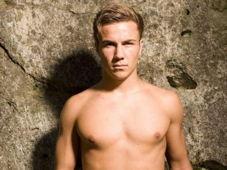 德甲最性感单身球员调查,拜仁两人分列二三