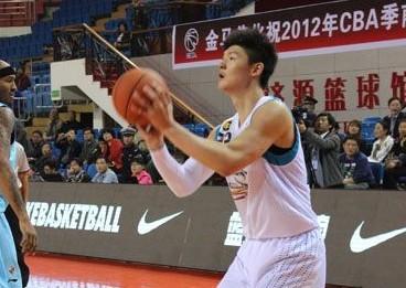 王哲林:CBA没有想象中那么困难