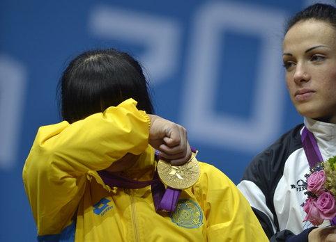 奥运冠军改籍源于暗箱操作?