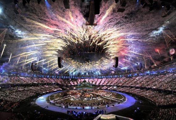 伦敦奥组委主席:曾担心奥运会遭恐怖袭击