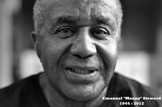 著名拳击教练斯图沃德突然去世
