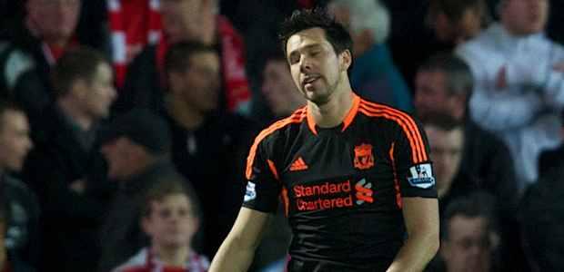 回声报:利物浦门将离队四月终回归