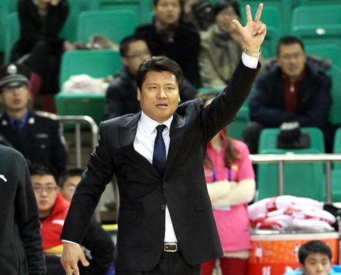 姜正秀:青岛没李根那样能单打的球员