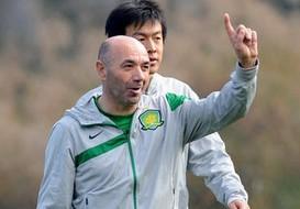 帕切科:最佳教练德拉甘排第一我第三
