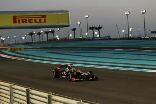 Kimi:可以从升级版赛车中获取更多节奏