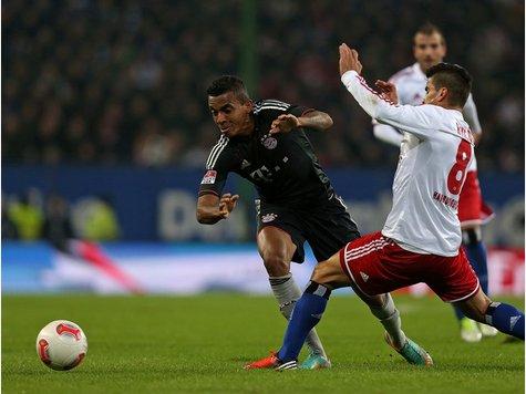 欧冠在即,拜仁多名球员面临伤病问题