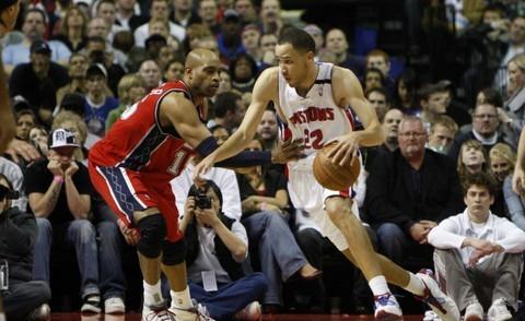 普林斯考虑退役后回到NBA执教