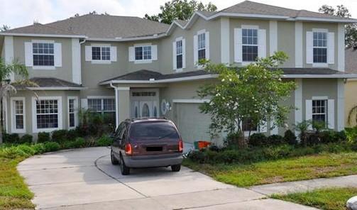 沙奎尔-奥尼尔于佛罗里达州再购豪宅