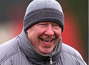弗格森:皇马巴萨和多特是欧冠热门