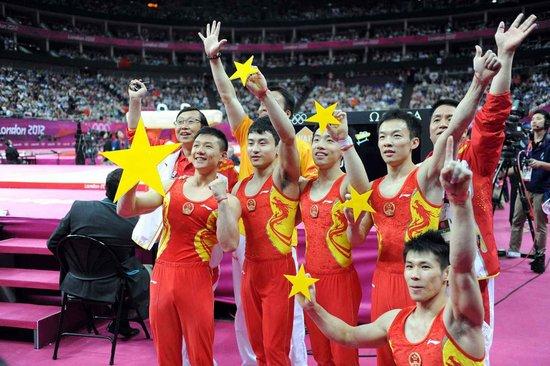 体操亚锦赛:中国全新人出战