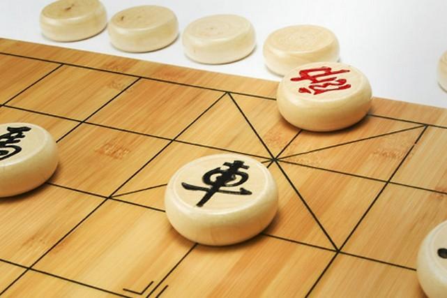 象棋全国冠军被曝用软件作弊