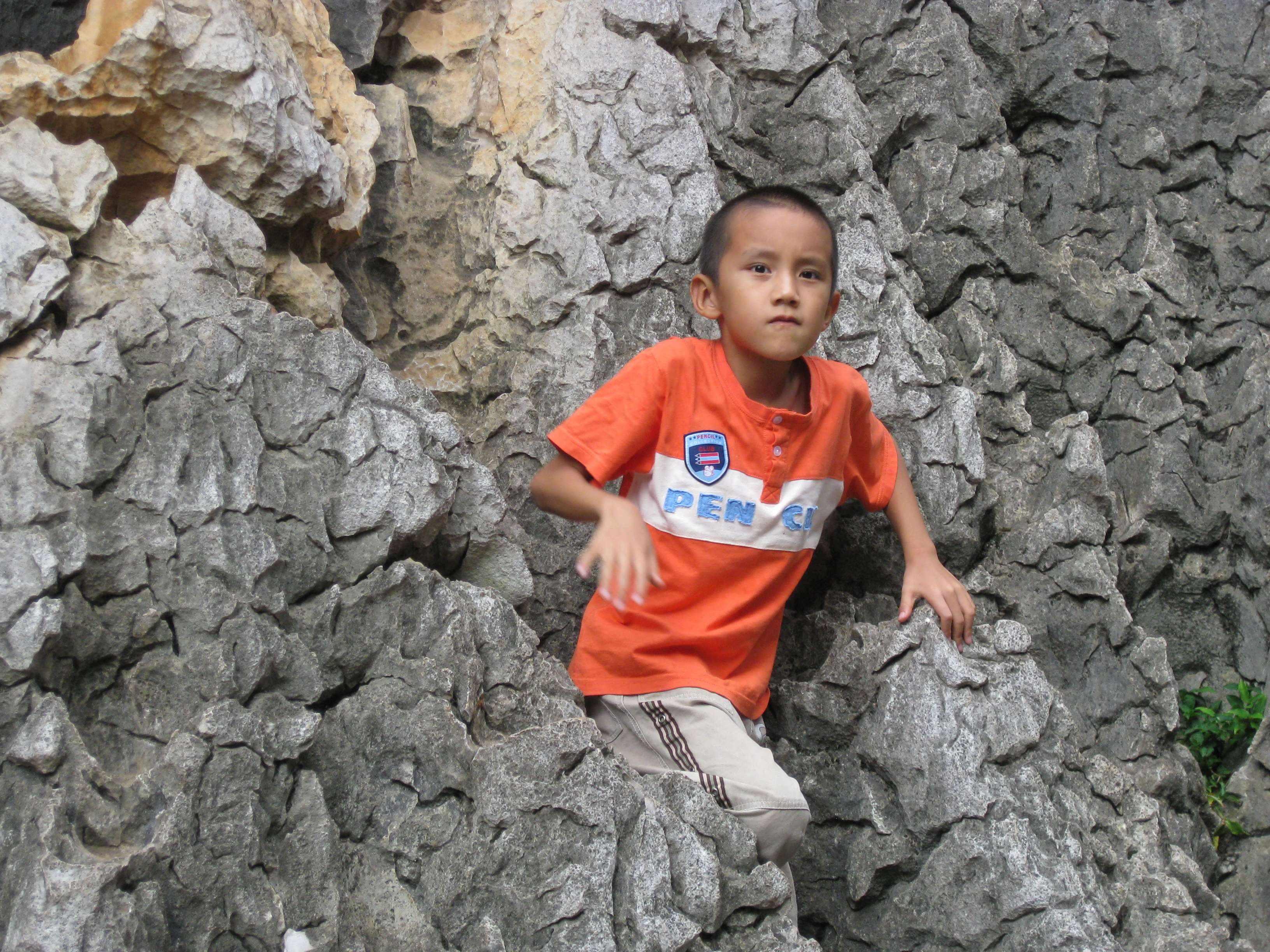 只为与你相遇:北马保护高黎贡山行动慈善跑