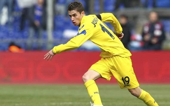 意大利国青队归化巴西球员尤尔金霍