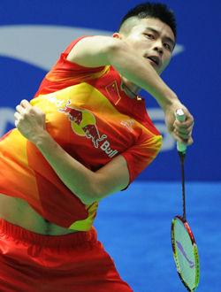 中羽赛:国羽多人取得正赛资格